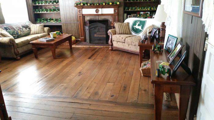 Wood flooring installation d j hardwood flooring for Hardwood floors pittsburgh